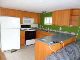 """Photo 2: 25455 NESS LAKE Road in Prince George: Ness Lake Manufactured Home for sale in """"NESS LAKE"""" (PG Rural North (Zone 76))  : MLS®# N219557"""