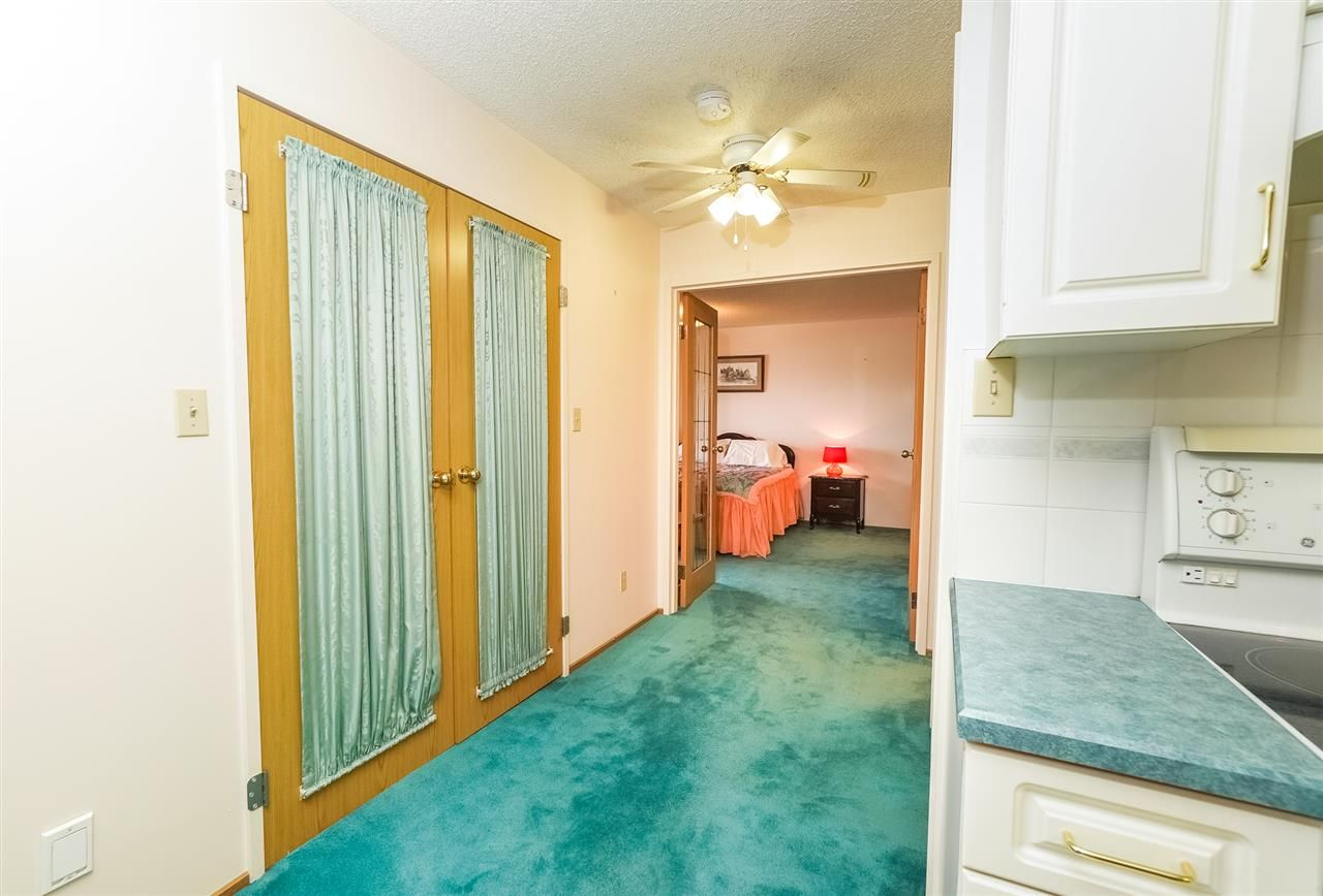 Photo 19: Photos: 205 5212 48 Avenue: Wetaskiwin Condo for sale : MLS®# E4215302