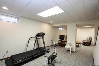 Photo 16: 39 Duncan Norrie Drive in Winnipeg: Linden Woods Residential for sale (1M)  : MLS®# 1721946