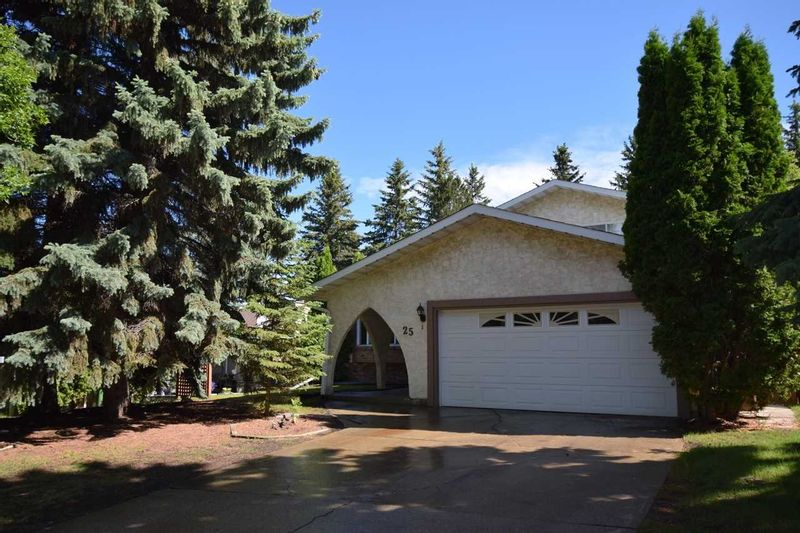 FEATURED LISTING: 25 BRADBURN Crescent St. Albert