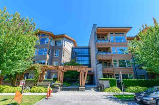 Photo 1: 310 5788 BIRNEY AVENUE in Vancouver: University VW Condo for sale (Vancouver West)  : MLS®# R2471447