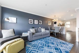 """Main Photo: 4 618 W 6TH Avenue in Vancouver: Fairview VW Townhouse for sale in """"Stella Del Fiordo"""" (Vancouver West)  : MLS®# R2561161"""