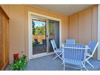 Photo 15: 3211 Ernhill Pl in VICTORIA: La Walfred Row/Townhouse for sale (Langford)  : MLS®# 590123