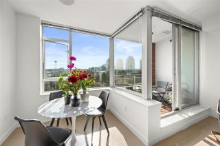 """Photo 13: 715 221 UNION Street in Vancouver: Strathcona Condo for sale in """"V6A"""" (Vancouver East)  : MLS®# R2505007"""