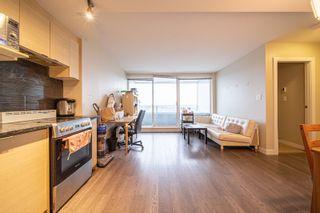 """Photo 7: 2208 489 INTERURBAN Way in Vancouver: Marpole Condo for sale in """"MARINE GATEWAY"""" (Vancouver West)  : MLS®# R2566943"""