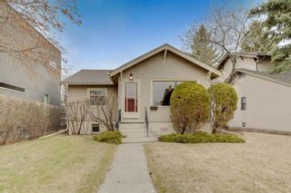 Main Photo: 1430 6 Street NW in Calgary: Rosedale Detached for sale : MLS®# A1100133