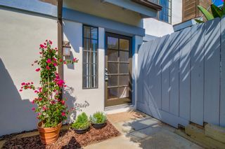 Photo 2: PACIFIC BEACH Townhouse for sale : 3 bedrooms : 4782 Ingraham in San Diego