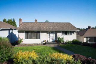 Photo 20: 122 E DURHAM Street in New Westminster: The Heights NW House for sale : MLS®# R2066936