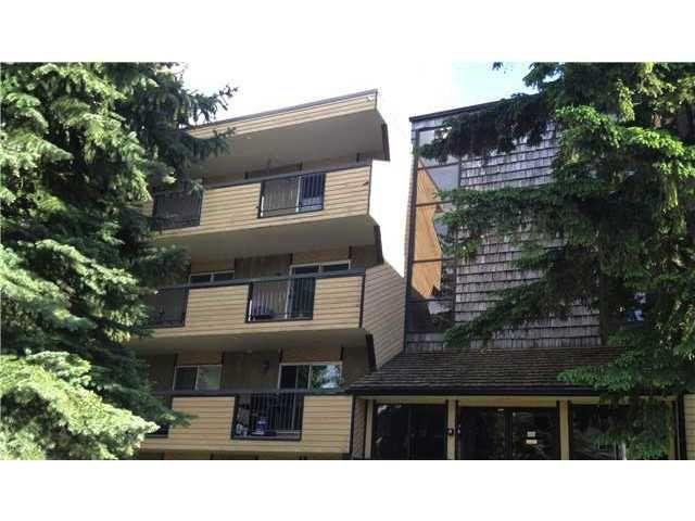 Main Photo: 303 617 56 Avenue SW in CALGARY: Windsor Park Condo for sale (Calgary)  : MLS®# C3605417