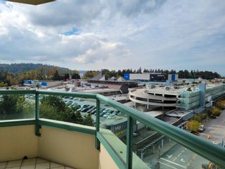 """Photo 12: 9C 328 TAYLOR Way in West Vancouver: Park Royal Condo for sale in """"WEST ROYAL"""" : MLS®# R2625618"""