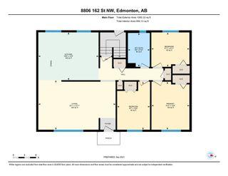 Photo 26: 8806 162 Street in Edmonton: Zone 22 House for sale : MLS®# E4262777