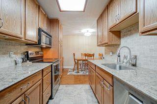 "Photo 3: 117 13507 96 Avenue in Surrey: Queen Mary Park Surrey Condo for sale in ""PARKWOODS"" : MLS®# R2438230"