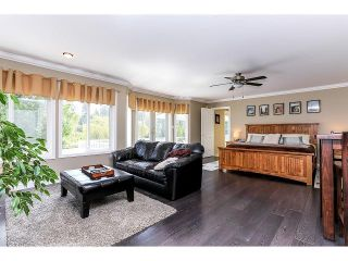 Photo 14: 21980 100TH Avenue in Langley: Fort Langley House for sale : MLS®# F1448299