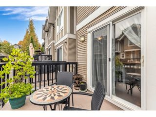 """Photo 23: 75 20176 68 Avenue in Langley: Willoughby Heights Townhouse for sale in """"STEEPLECHASE"""" : MLS®# R2620814"""
