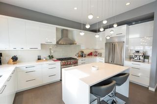 Photo 5: 88 Northern Lights Drive in Winnipeg: South Pointe Residential for sale (1R)  : MLS®# 202101474