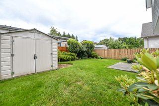 Photo 27: 1414 Krebs Cres in : CV Courtenay City House for sale (Comox Valley)  : MLS®# 880037