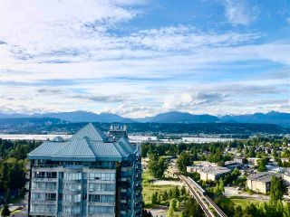 """Photo 23: 2410 10777 UNIVERSITY Drive in Surrey: Whalley Condo for sale in """"CITYPOINT"""" (North Surrey)  : MLS®# R2588021"""