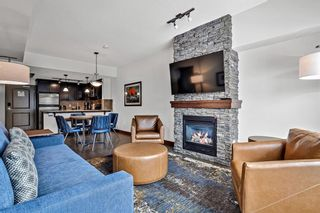 Photo 6: 207 30 Lincoln Park: Canmore Residential for sale : MLS®# A1072473