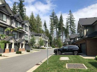 Photo 18: 4 3461 PRINCETON AVENUE in Coquitlam: Burke Mountain Townhouse for sale : MLS®# R2283164