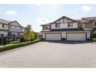 "Photo 37: 76 4401 BLAUSON Boulevard in Abbotsford: Abbotsford East Townhouse for sale in ""THE SAGE"" : MLS®# R2485682"