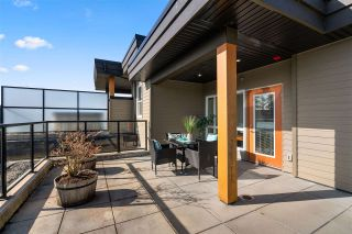 """Photo 3: PH12 6033 GRAY Avenue in Vancouver: University VW Condo for sale in """"PRODIGY BY ADERA"""" (Vancouver West)  : MLS®# R2571879"""