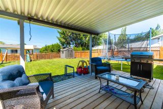 Photo 28: 8695 TILSTON Street in Chilliwack: Chilliwack E Young-Yale House for sale : MLS®# R2588024