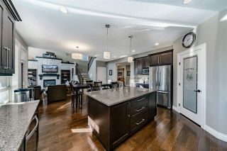 """Photo 8: 1205 BURKEMONT Place in Coquitlam: Burke Mountain House for sale in """"BURKE MTN"""" : MLS®# R2437261"""