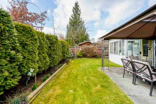 Photo 36: 15172 96A Avenue in Surrey: Guildford House for sale (North Surrey)  : MLS®# R2561061