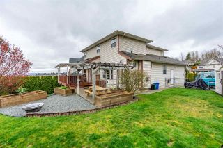 "Photo 36: 8034 LITTLE Terrace in Mission: Mission BC House for sale in ""COLLEGE HEIGHTS"" : MLS®# R2562487"