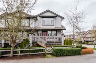 """Photo 45: 1 18828 69 Avenue in Surrey: Clayton Townhouse for sale in """"Starpoint"""" (Cloverdale)  : MLS®# R2255825"""