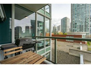 "Photo 13: 607 1077 MARINASIDE Crescent in Vancouver: Yaletown Condo for sale in ""Marinaside Resort"" (Vancouver West)  : MLS®# R2573754"