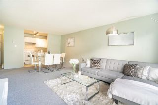 Photo 9: 408 215 MOWAT STREET: Uptown NW Home for sale ()  : MLS®# R2379504