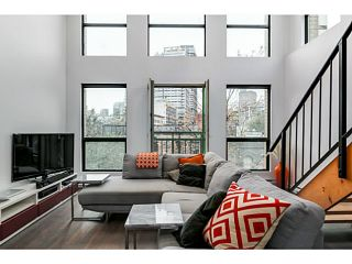 Photo 6: 401 1 E CORDOVA Street in Vancouver: Downtown VE Condo for sale (Vancouver East)  : MLS®# V1090568