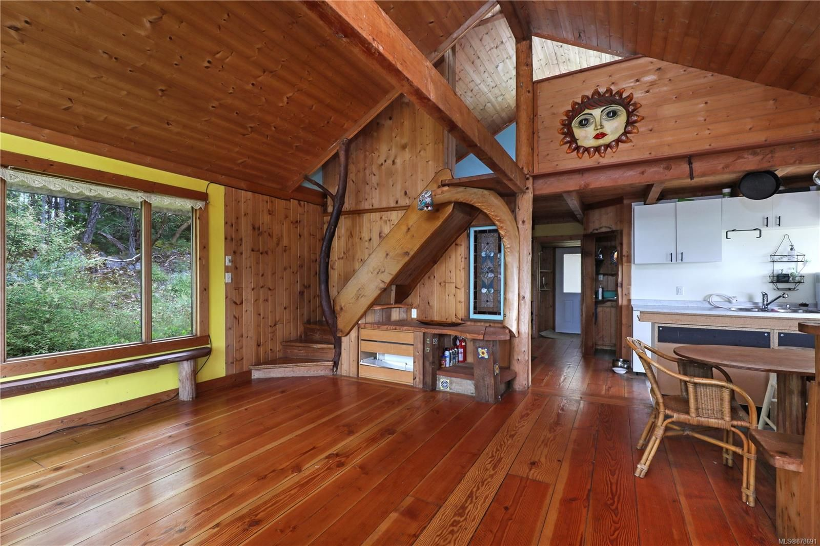 Photo 46: Photos: 979 Thunder Rd in : Isl Cortes Island House for sale (Islands)  : MLS®# 878691
