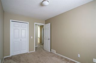Photo 18: 155 230 EDWARDS Drive in Edmonton: Zone 53 Townhouse for sale : MLS®# E4239083