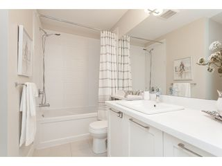 """Photo 13: 9 22057 49 Avenue in Langley: Murrayville Townhouse for sale in """"Heritage"""" : MLS®# R2416469"""