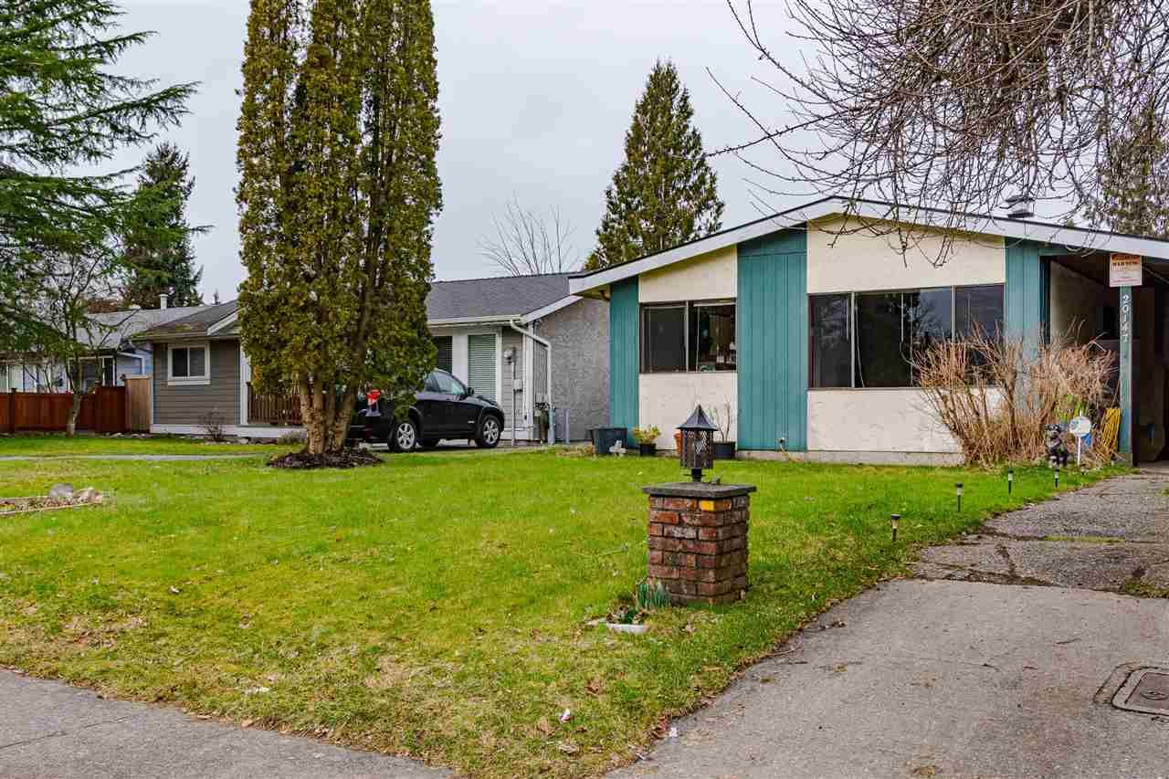 Main Photo: 20147 52 Avenue: House for sale in Langley: MLS®# R2540640