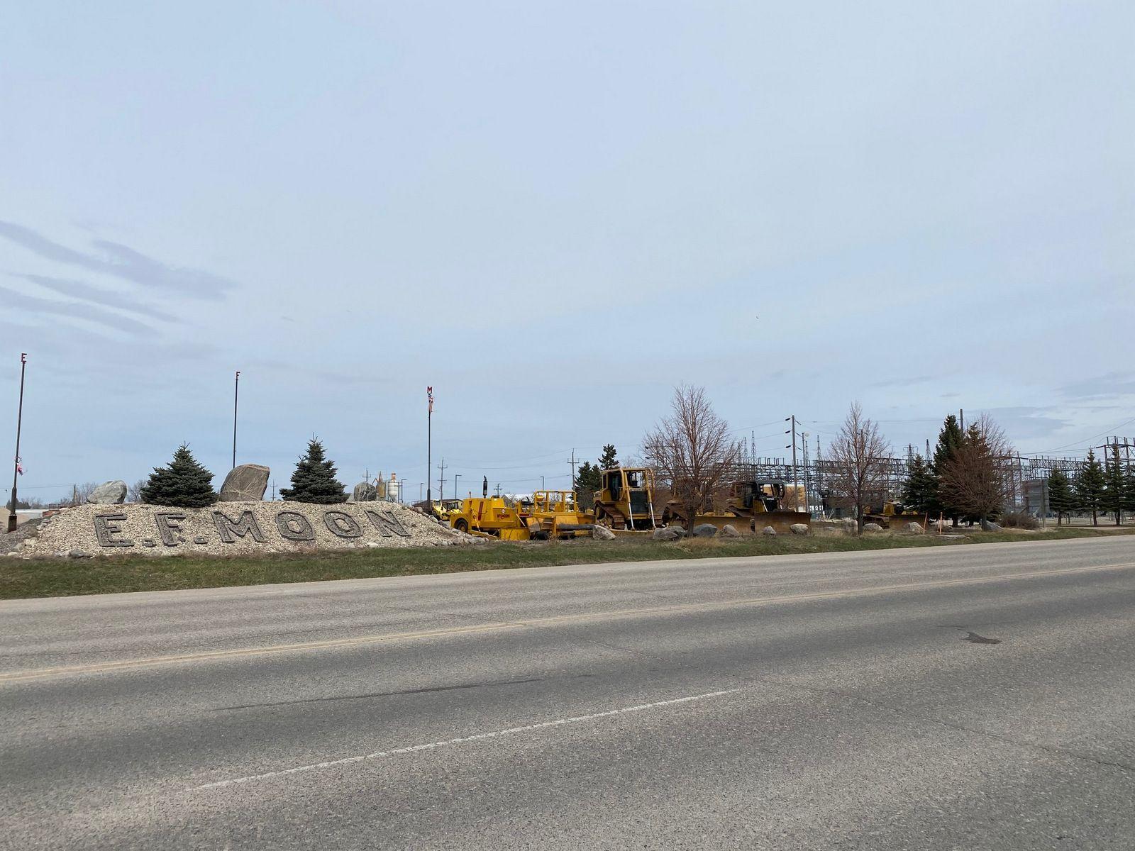 Main Photo: 0 Saskatchewan Avenue E in Portage la Prairie: Vacant Land for sale : MLS®# 202110013