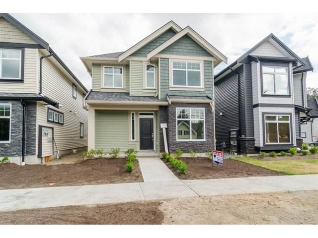 Main Photo: 2710 MCMILLAN Road in Abbotsford: Abbotsford East House for sale : MLS®# R2152600