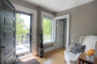 Photo 20: 29 Purcell Avenue in Winnipeg: Wolseley Single Family Detached for sale (5B)  : MLS®# 202113467