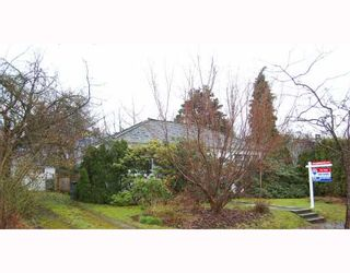 """Photo 2: 578 W 23RD Avenue in Vancouver: Cambie House for sale in """"DOUGLAS PARK"""" (Vancouver West)  : MLS®# V755817"""