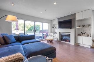 Photo 4: 1470 ARBUTUS STREET in Vancouver: Kitsilano Townhouse for sale (Vancouver West)  : MLS®# R2558773