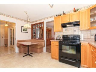 """Photo 11: 5247 BENTLEY Drive in Ladner: Hawthorne House for sale in """"HAWTHORNE"""" : MLS®# V1128574"""