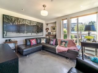 """Photo 22: 307 1502 ISLAND PARK Walk in Vancouver: False Creek Condo for sale in """"The Lagoons"""" (Vancouver West)  : MLS®# R2606940"""