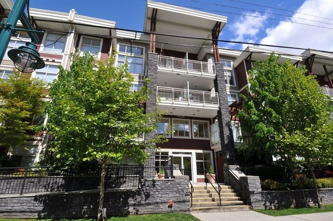 """Main Photo: 313 2477 KELLY Avenue in Port Coquitlam: Central Pt Coquitlam Condo for sale in """"SOUTH VERDE"""" : MLS®# R2034912"""