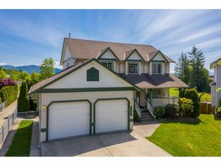 Photo 32: 7808 TAVERNIER Terrace in Mission: Mission BC House for sale : MLS®# R2580500