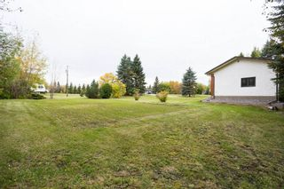 Photo 39: 140 Lac Ste. Anne Trail: Rural Sturgeon County House for sale : MLS®# E4224197