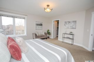 Photo 24: 526 Willowgrove Bay in Saskatoon: Willowgrove Residential for sale : MLS®# SK858657