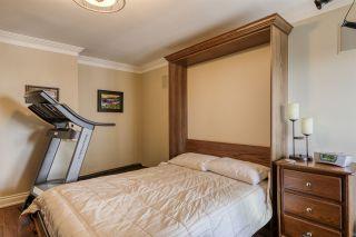 Photo 28: 1103 11503 100 Avenue in Edmonton: Zone 12 Condo for sale : MLS®# E4230225