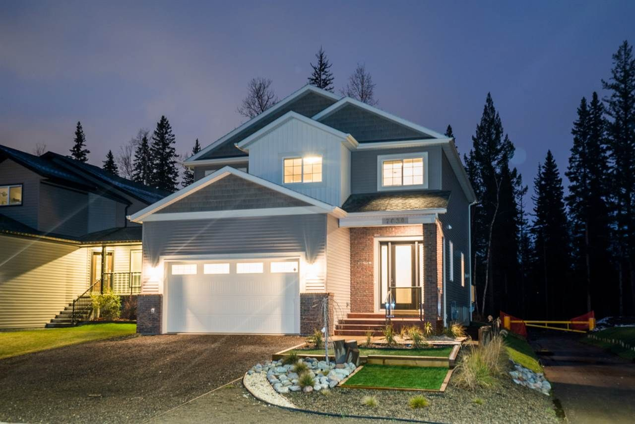 """Main Photo: 7630 CREEKSIDE Way in Prince George: Lower College House for sale in """"CREEKSIDE PROPERTIES"""" (PG City South (Zone 74))  : MLS®# R2124775"""